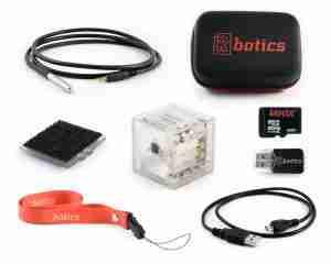 databot - Revolutionize STEM education