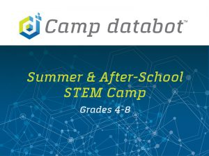 databot™ - Innovative STEM education tool