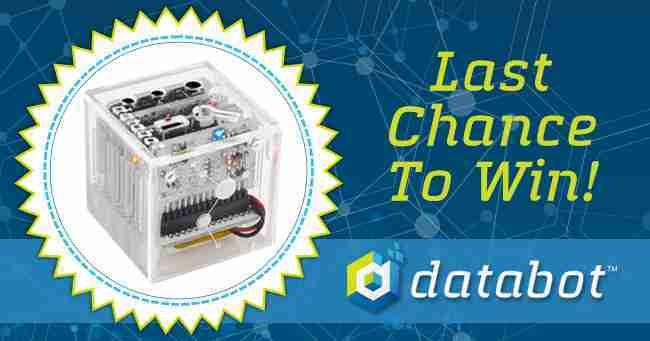 databot - Innovative STEM education tool