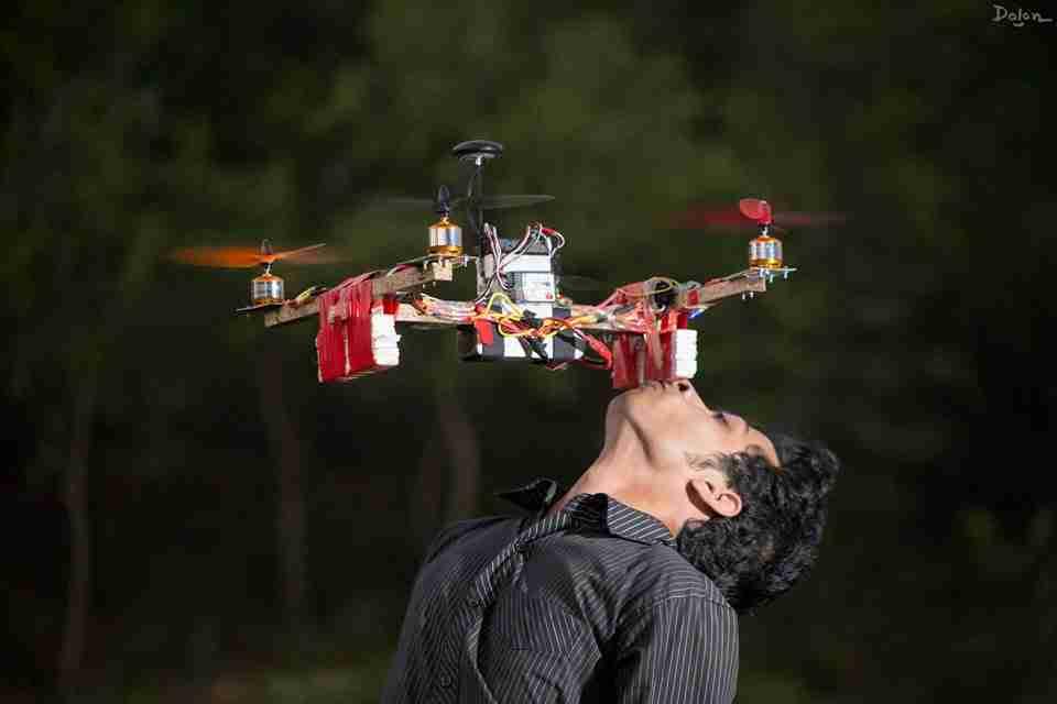 databot™ - Innovative STEM tool